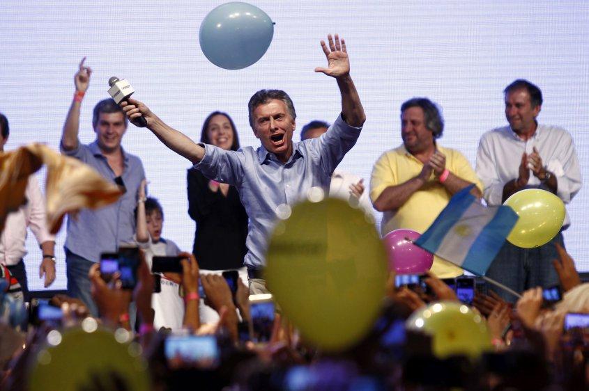 Cautela de empresarios y analistas por cambios que traerá la era Macri