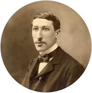 René Guenon (1886 - 1951)