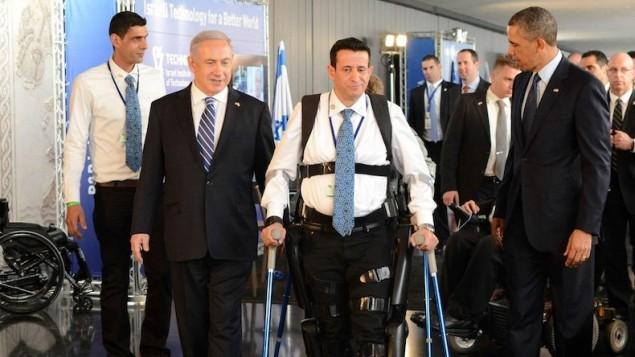Avances científicos. Las 10 innovaciones tecnológicas israelíes que cambiaron el mundo en 2014