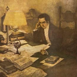 Reseña biográfica de Mariano Moreno (1778-1811)