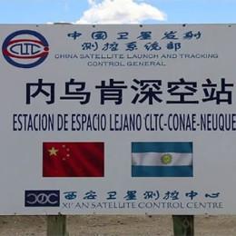 ¿Por qué preocupa a EE.UU. y a Europa la base espacial de China en Argentina?