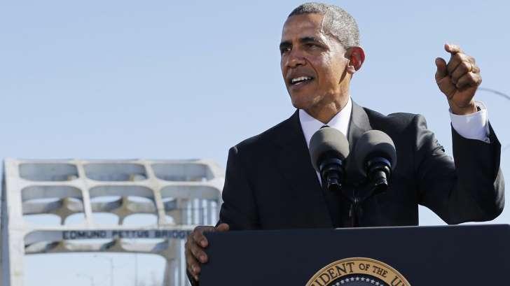 Obama declara emergencia por amenaza de Venezuela a EE.UU.