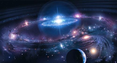 Lo infinito comprende lo finito.