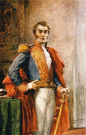 Antonio Narino (1765 - 1823)