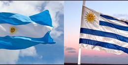 Mensaje sobre religión, Argentina, Uruguay y el Papa Francisco