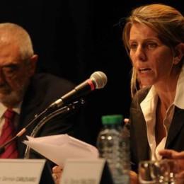 Arroyo Salgado: «Nisman fue víctima de un homicidio sin lugar a dudas»