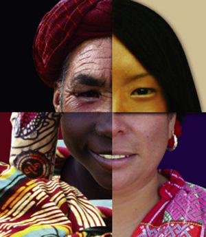 La generalización de los derechos del hombre y del desarrollo social.