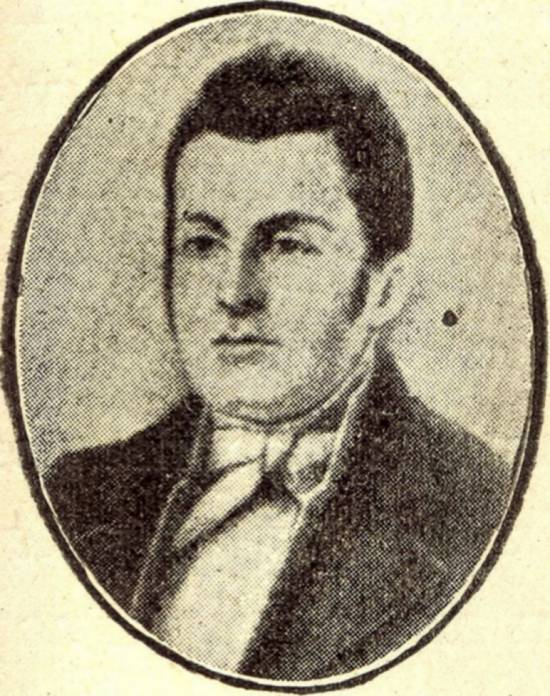 Domingos José Martins (1781-1817).
