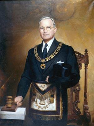 FRANKLIN D. ROOSEVELT, CUBA Y LA MASONERÍA