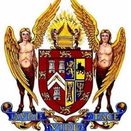 Una interpretación del Escudo de Armas de la  Gran Logia Unida de Inglaterra