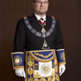 Evento histórico: el Gran Maestro de España es el nuevo Presidente de la CMI