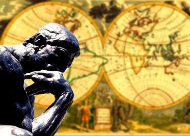 El reconocimiento del misterio del hombre, una experiencia capaz de dar un sentido a la vida.