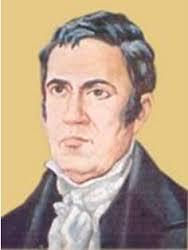 Joaquim Gonçalves Ledo (1781-1847).