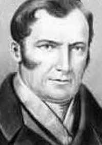 Jose Clemente Pereira (1787 -1854).