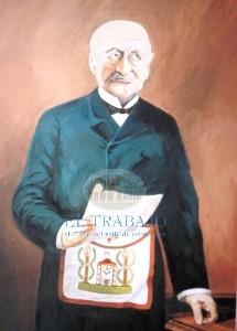 Manuel de Lima y Sola, Fundador de la Masonería Chilena.
