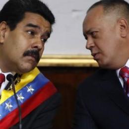 Prohíben salir de Venezuela a los directores de tres diarios