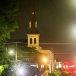Matanza racial a tiros en un templo de EE.UU.: 9 muertos