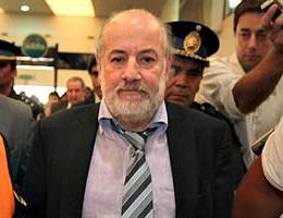 Claudio Bonadio: «Si aparezco suicidado, busquen al asesino porque no es mi estilo»