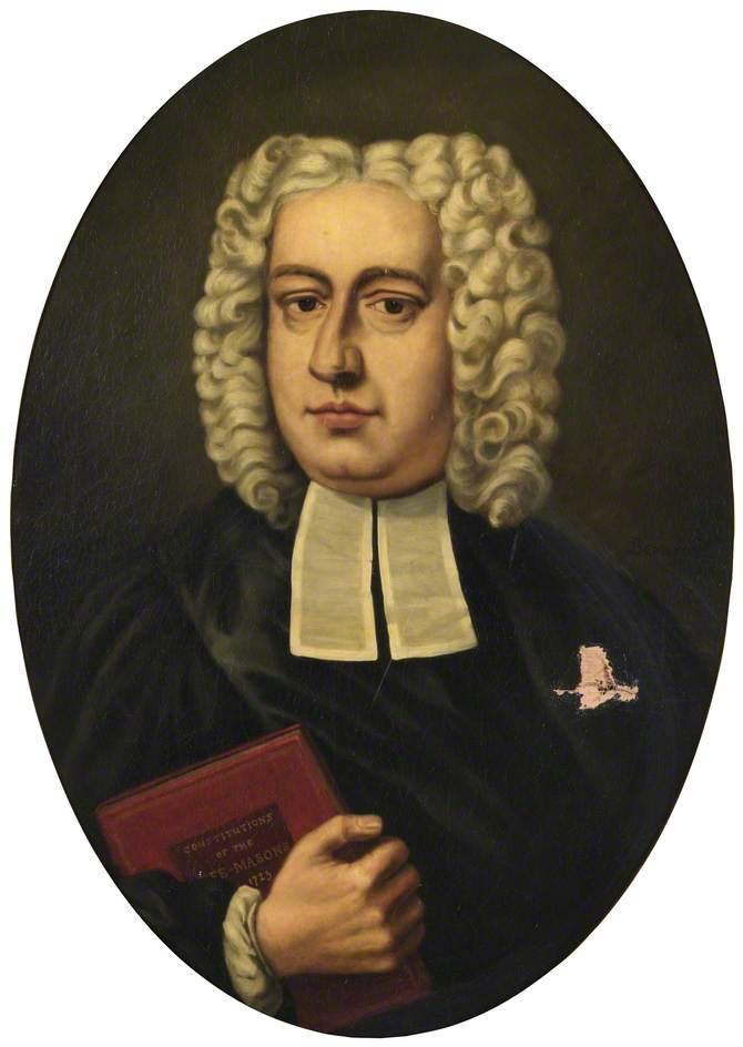 Juan Teófilo Desaguliers