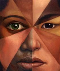 Todos somos de color.