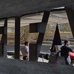 Siete detenidos de los 14 involucrados por corrupción en el escándalo que sacude a la FIFA