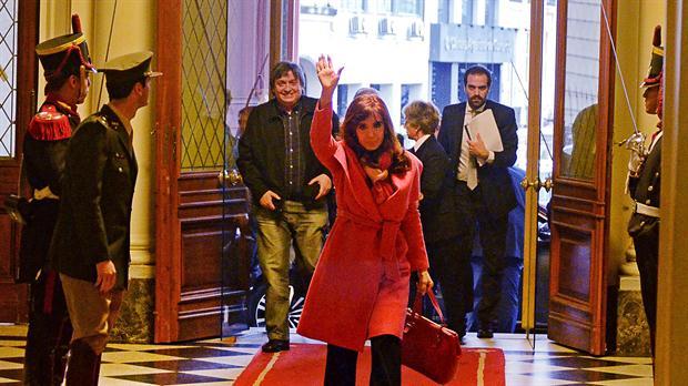 Los frentes abiertos que tiene Cristina en sus últimos 28 días como presidenta