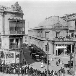 La visita de Einstein a Montevideo en 1925 (Eduardo L. Ortiz, Mario H. Otero)