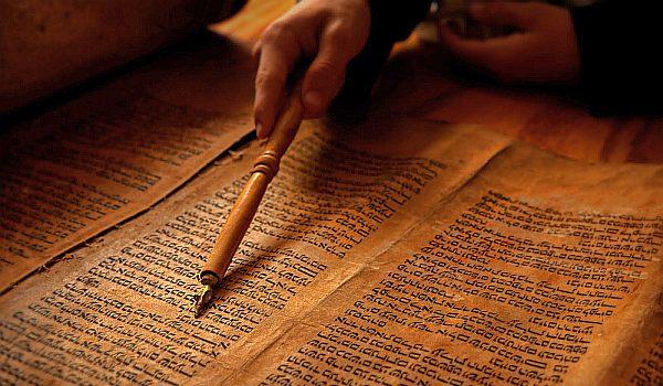 Aunque la Biblia es un libro, está compuesto de 66 libros.