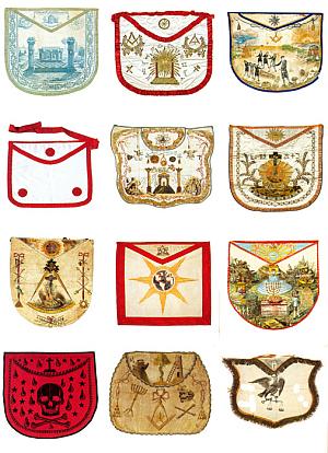Museo virtual de historia de la masonería