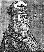 Ramon Llull, predicando