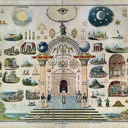 Los símbolos son hechos del alma