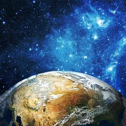El pensamiento de Dios y el universo en el siglo XXI