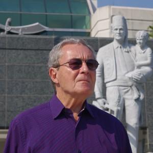 Alfredo Corvalán