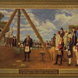 Las Masonerías en el mundo contemporáneo (Tercer Entrega). La Masonería en Estados Unidos de América