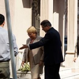 Familiares, compañeros de armas y masones recuerdan al General Bachelet