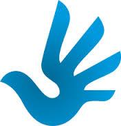 Logo de los Derechos Humanos.