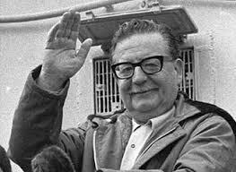 El último Discurso De Salvador Allende.