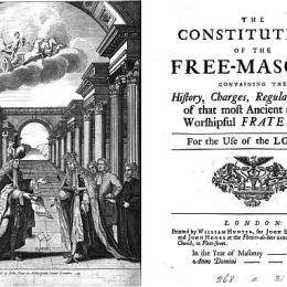 Las Masonerías en el mundo contemporáneo (Primer Entrega). La Masonería Anglosajona