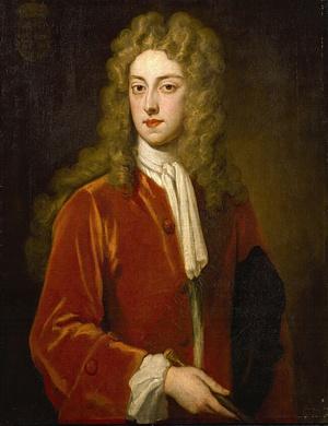 John Montagu, 2º Duque de Montagu (1690 – 1749)