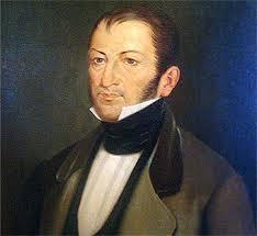 Nicolás Bravo (1786-1854).