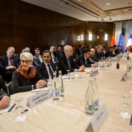 """Para Irán el acuerdo nuclear """"está muy cerca"""", pero EE.UU. le advierte por actos """"desestabilizadores"""""""