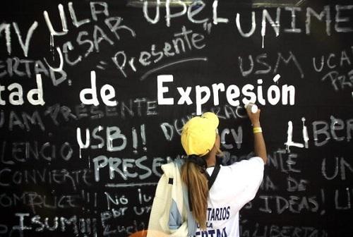 Día de la Libertad de Expresión de Pensamiento
