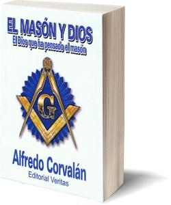 Tapa de El masón y Dios (2012)