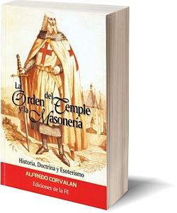 Tapa de La Orden del Temple y la masonería (2004)