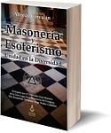 Tapa de Masonería y Esoterismo (2009)