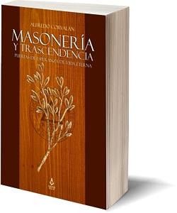 Tapa de Masonería y Trascendencia (2008)