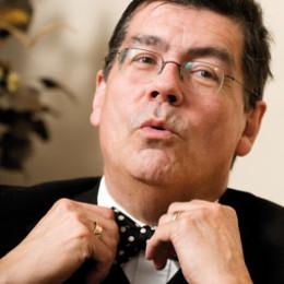 Discurso Gran Maestro, Luis Riveros Cornejo