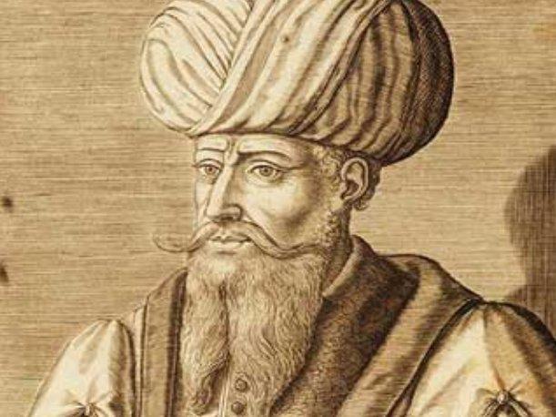 Profeta muhammad.