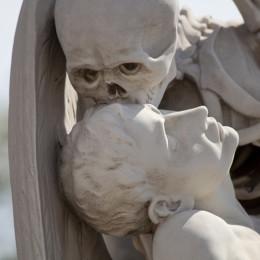 La muerte iniciática