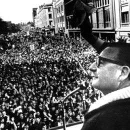 «Discurso ante la Gran Logia de Chile» Salvador Allende (1970)